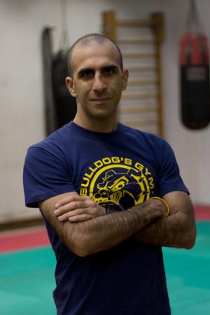 Maurizio Pavone